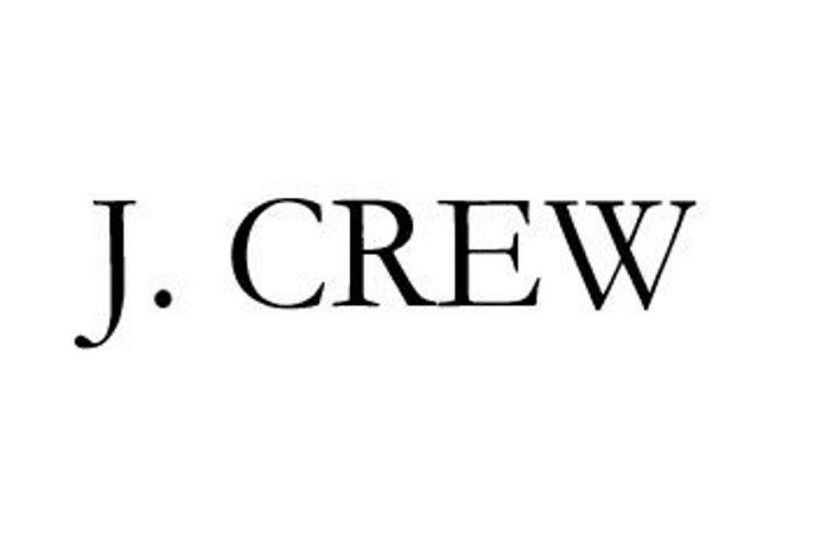 Αίτηση πτώχευσης υπέβαλε η αμερικανική εταιρεία ρούχων J Crew