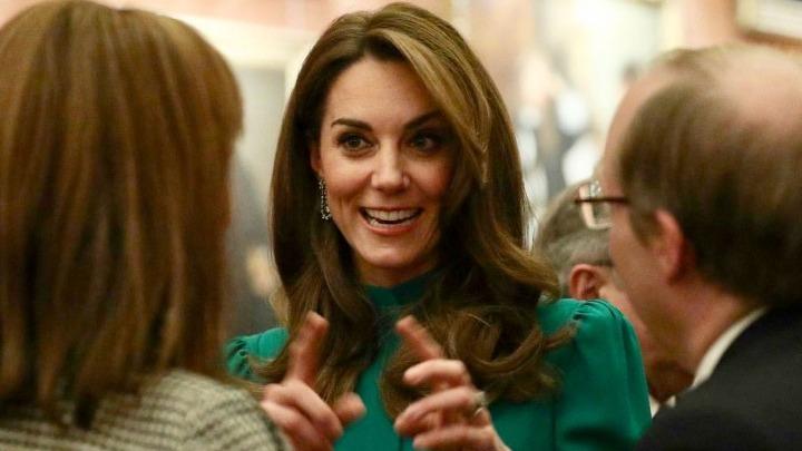 Η Κέιτ Μίντλετον φέρεται να μην αντέχει τα βασιλικά καθήκοντα μετά το Megxit