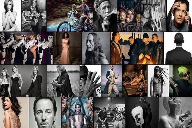 Πορτρέτα δημοφιλών ηθοποιών και τραγουδιστών δημοπρατούνται για τη στήριξη πληγέντων από την πανδημία