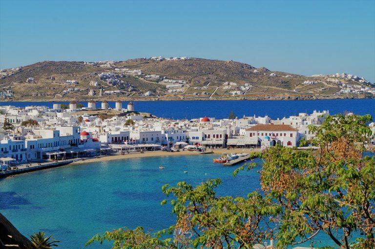 Αμείωτο το ενδιαφέρον των γερμανικών ΜΜΕ για την Ελλάδα ως τουριστικό προορισμό φέτος