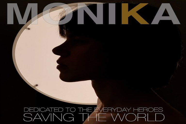MONIKA- Saving the world: Όταν με ένα YouTube view μπορείς να προσφέρεις πολλά