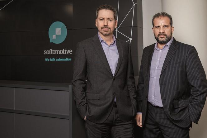 Η ελληνική Softomotive εξαγοράστηκε από τη Microsoft: Η επιχειρηµατική απόφαση που άλλαξε την ιστορία της