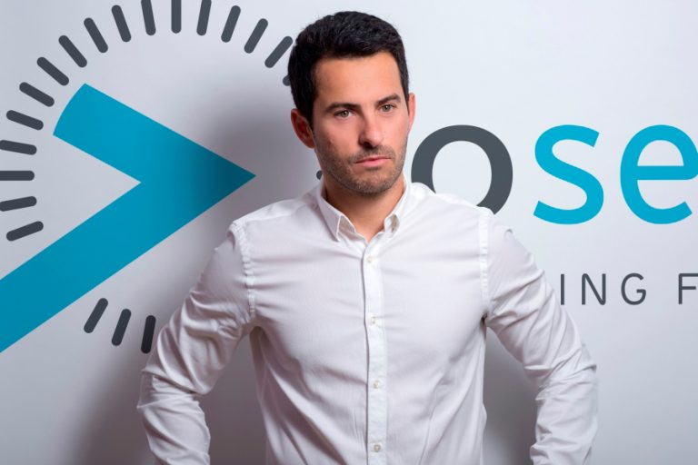 Βασίλης Στιβακτάκης (OSeven): «Σύντομα, η Ελλάδα θα είναι πρότυπο λύσεων τηλεματικής στον ασφαλιστικό κλάδο παγκοσμίως»