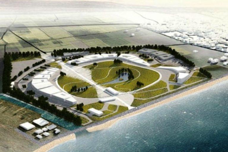 Η κίνηση που ανοίγει τον δρόμο για Τεχνολογικό Πάρκο στη Θεσσαλονίκη