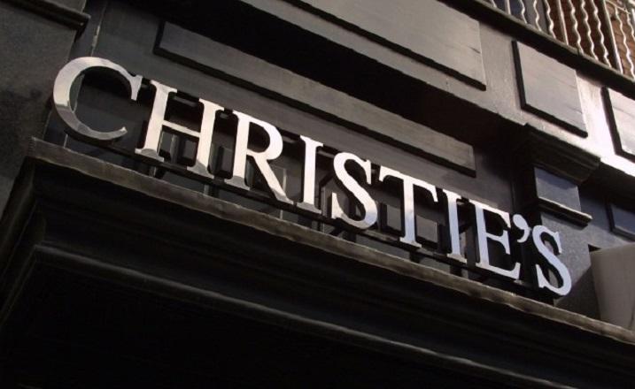 Ο Christie's απέσυρε από δημοπρασία ελληνικά και ρωμαϊκά έργα από παράνομες αρχαιολογικές ανασκαφές
