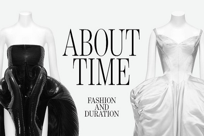 «About Time: Fashion and Duration»: Μια εικονική περιήγηση στην έκθεση του Met της Νέας Υόρκης (Βίντεο)