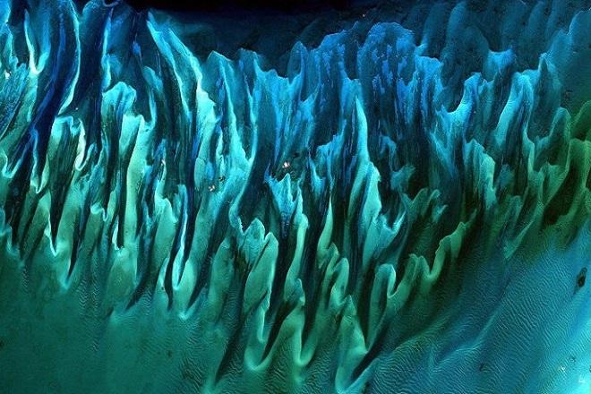Η απίστευτη φωτογραφία που νίκησε στον διαγωνισμό Tournament Earth της NASA