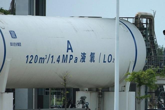 Κινεζικό διαστημικό «σκουπίδι» 18 τόνων, έπεσε στον Ατλαντικό