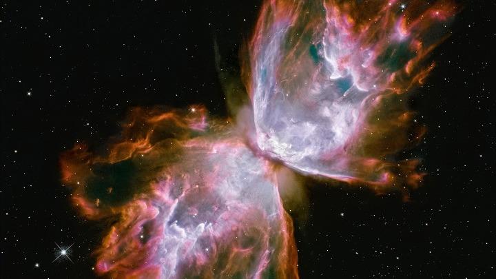 Hubble: Επετειακό άλμπουμ για τα 30 χρόνια του τηλεσκόπιου (Φωτογραφίες)