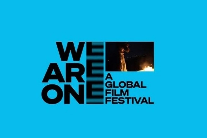 We Are One: Φεστιβάλ Κινηματογράφου απ΄όλο τον κόσμο ενώνουν τις δυνάμεις τους για κάτι μοναδικό