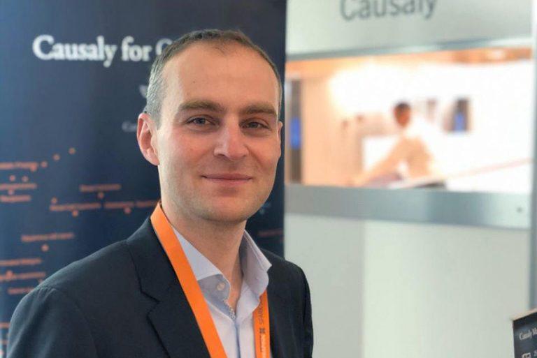 Causaly: Τεχνητή νοημοσύνη και μηχανική ανάγνωση στην υπηρεσία της υγείας