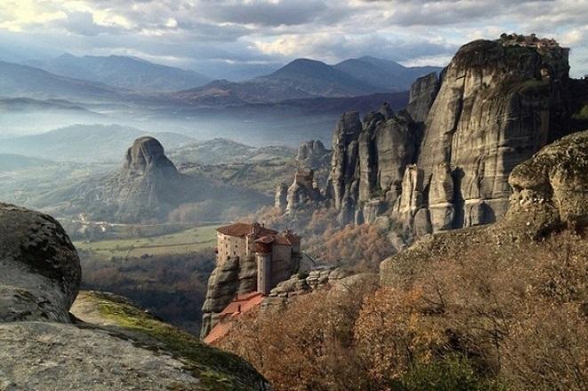 Η Ελλάδα διεκδικεί μερίδιο και από τον θρησκευτικό και προσκυνηματικό τουρισμό