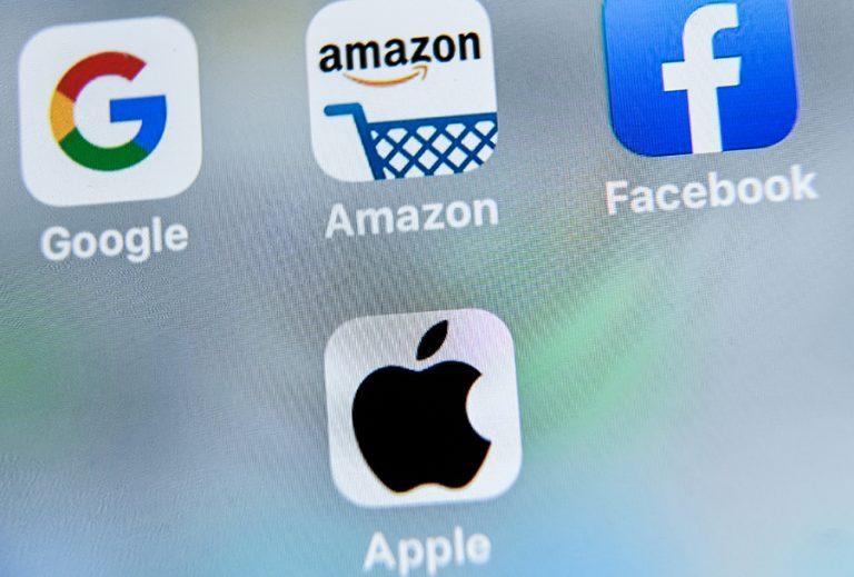 «Φουντώνει» ξανά η εμπορική διαμάχη ΗΠΑ-ΕΕ: Η Ευρώπη απειλεί με φορολόγηση τεχνολογικών κολοσσών