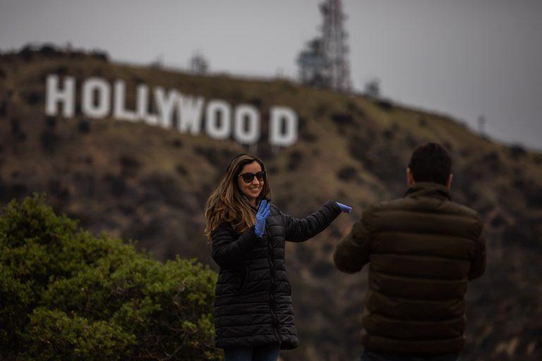 Το Χόλιγουντ ετοιμάζεται να πιάσει και πάλι δουλειά