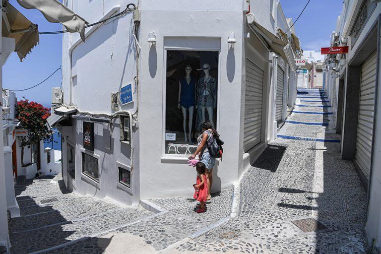 Ο ελληνικός τουρισμός στα διεθνή ΜΜΕ – Πώς βλέπουν το άνοιγμα του κλάδου