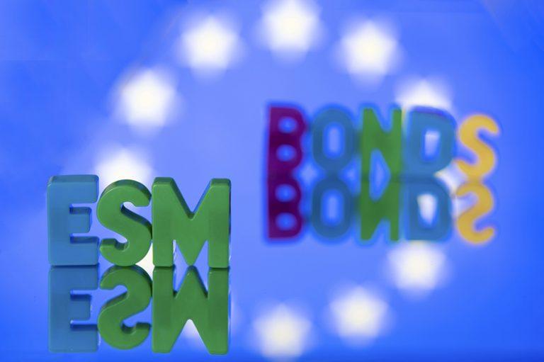 Δάνεια με αρνητικό επιτόκιο θα προσφέρει ο ESM στις χώρες που θα μπουν στην «πιστωτική γραμμή κορωνοϊού»