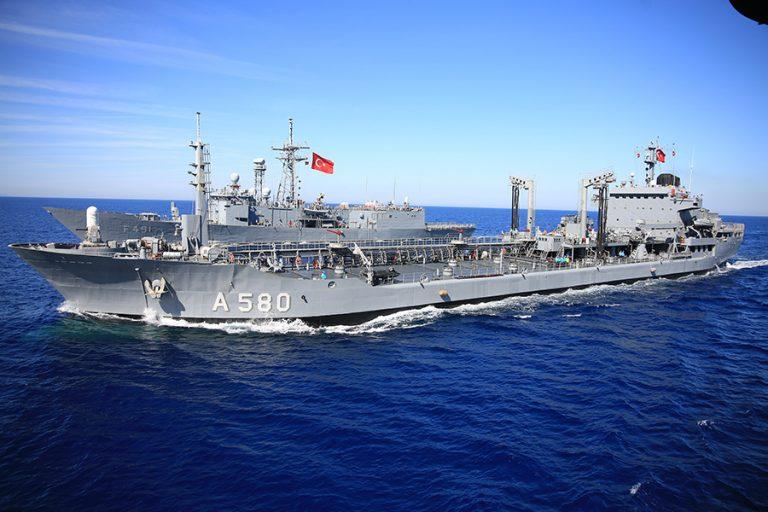 Λάδι στη φωτιά ρίχνει η Τουρκία: Νέα NAVTEX με πραγματικά πυρά στην ανατολική Μεσόγειο