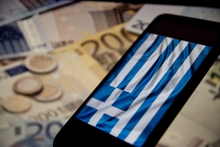 To σενάριο ύφεσης που οδηγεί σε απώλεια τριών ετών πλούτου για την οικονομία