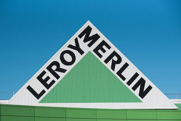 Leroy Merlin: Το νέο υπερ-κατάστημα που αναπτύχθηκε σε χρόνο ρεκόρ και το επενδυτικό πλάνο των 20 εκατ. ευρώ