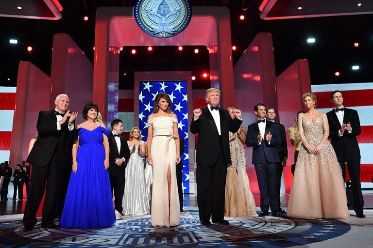 The Trumps: Η ιστορία που γέννησε τον πιο «επικίνδυνο άνθρωπο του κόσμου»