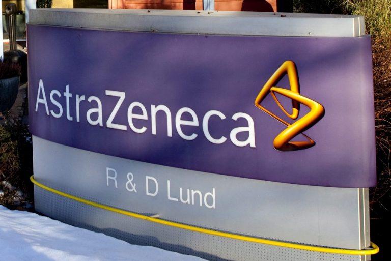 Η AstraZeneca θα προμηθεύσει την Ευρώπη με 400 εκατ. εμβόλια κατά του κορωνοϊού