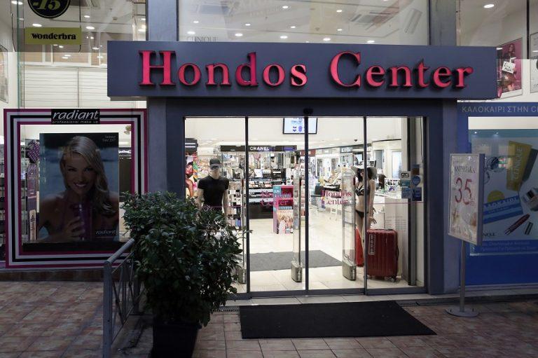 Πέθανε ο Γιάννης Χόντος- Ένας από τους συνιδρυτές των καταστημάτων Hondos Center