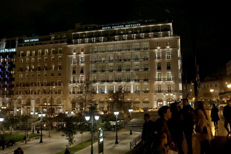 Λάμψα ΑΕ: Δεν υπάρχει σκέψη για πώληση του ξενοδοχείου «Μεγάλη Βρεταννία»