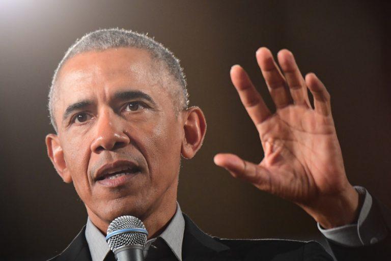 Βιβλίο με την υπογραφή του Μπαράκ Ομπάμα θα κυκλοφορήσει μετά τις προεδρικές εκλογές