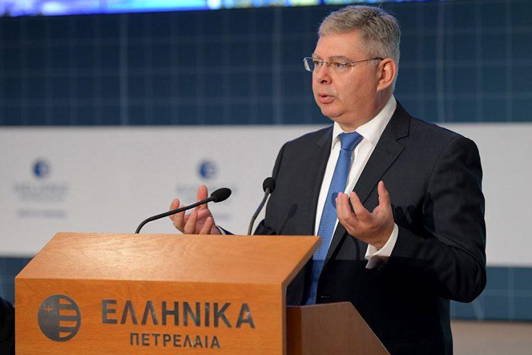 ΕΛΠΕ: Το σενάριο πτώσης της αγοράς καυσίμων ως 30% θα πρέπει να θεωρείται θετικό