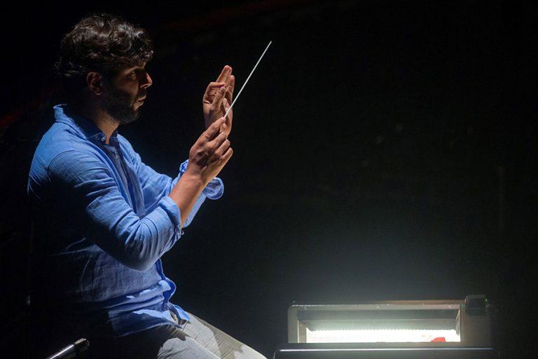Όπερα Βαρκελώνης: Μια διαφορετική συναυλία με θεατές χιλιάδες… φυτά