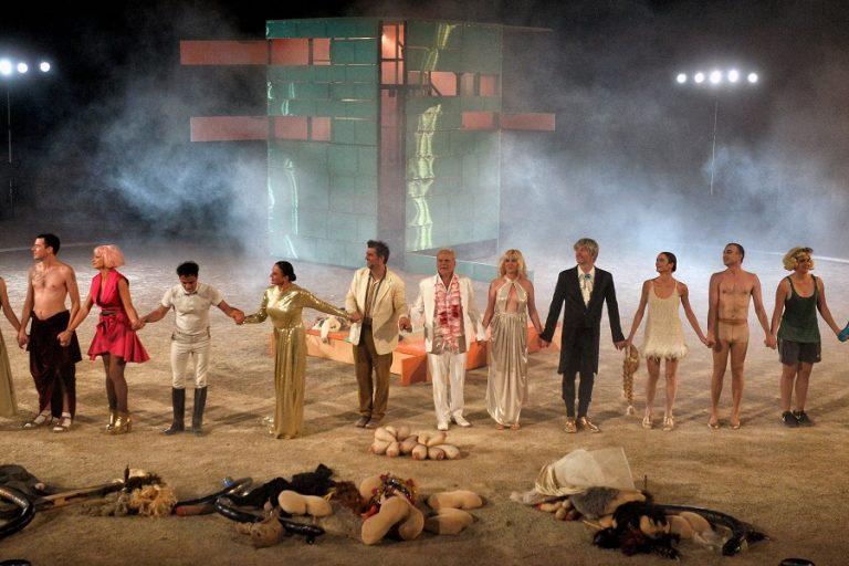 Φεστιβάλ Αθηνών και Επιδαύρου 2020: Ανακοινώθηκε το τελικό πρόγραμμα των εκδηλώσεων