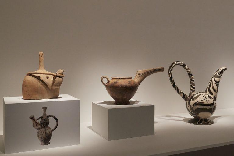 Το Μουσείο Κυκλαδικής Τέχνης ανοίγει ξανά την 1η Ιουλίου τις πόρτες του με ελεύθερη είσοδο
