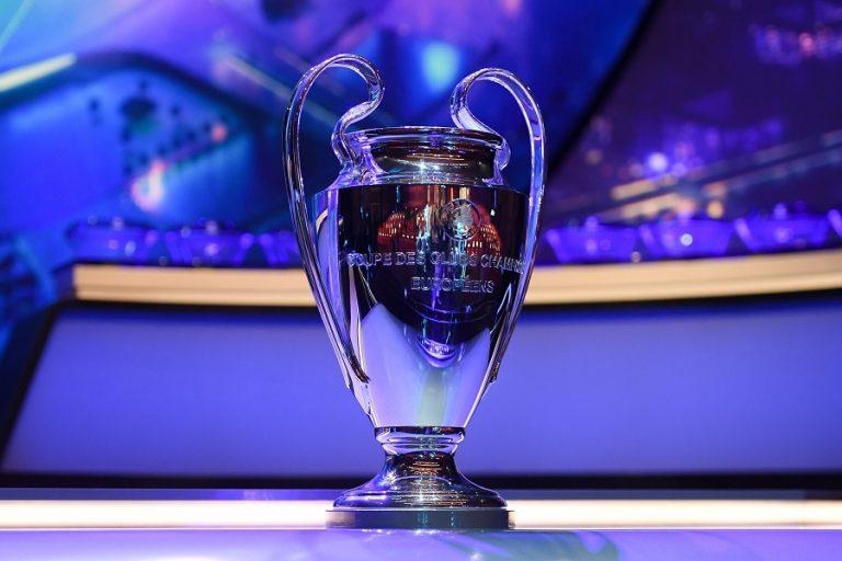 Στην Αθήνα οι κληρώσεις για τα επόμενα Champions League και Europa League