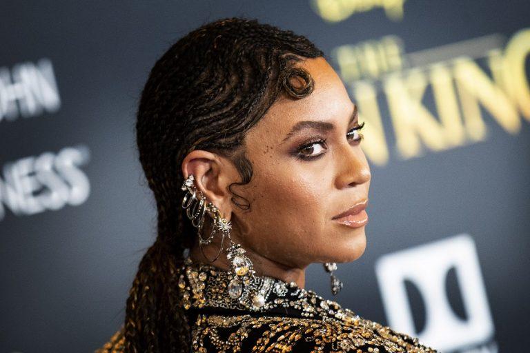 «Black Is King»: Η Μπιγιονσέ αποκάλυψε το μυστικό της πρότζεκτ