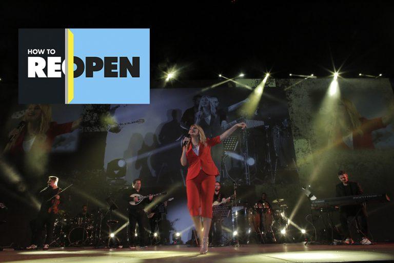 Καραντίνα και μουσική βιομηχανία: Τι θα γίνει με τα live και το μέλλον των εργαζόμενων