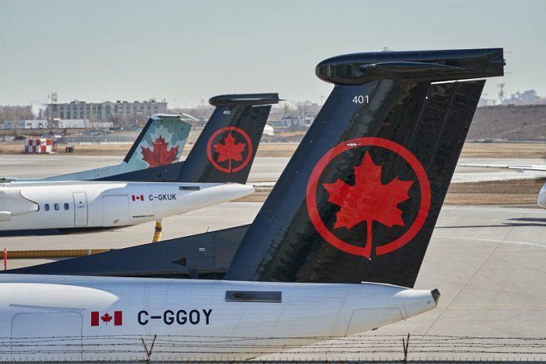 Η Air Canada συνδέει την Ελλάδα με τον Καναδά