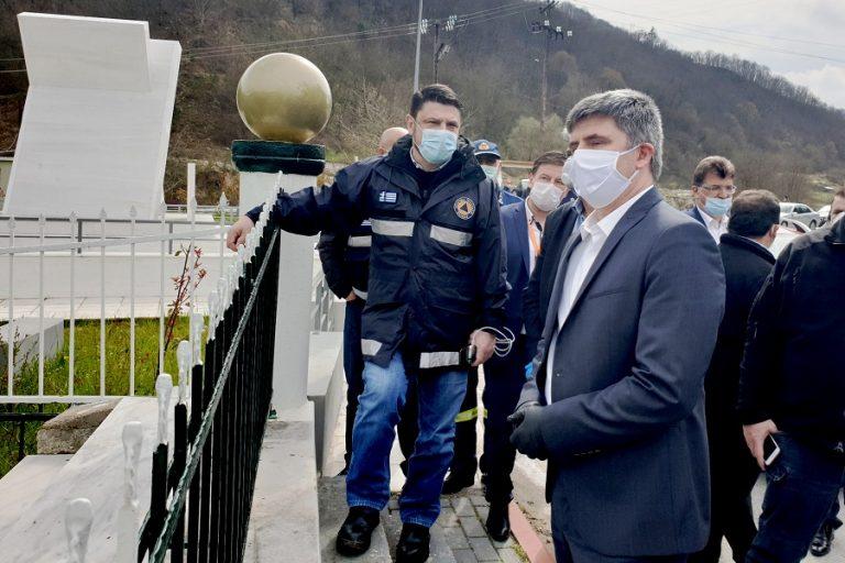 Παρατείνεται για 5 ημέρες η καραντίνα στον Εχίνο- Απομονωμένοι έως το τέλος του μήνα οι κάτοικοι