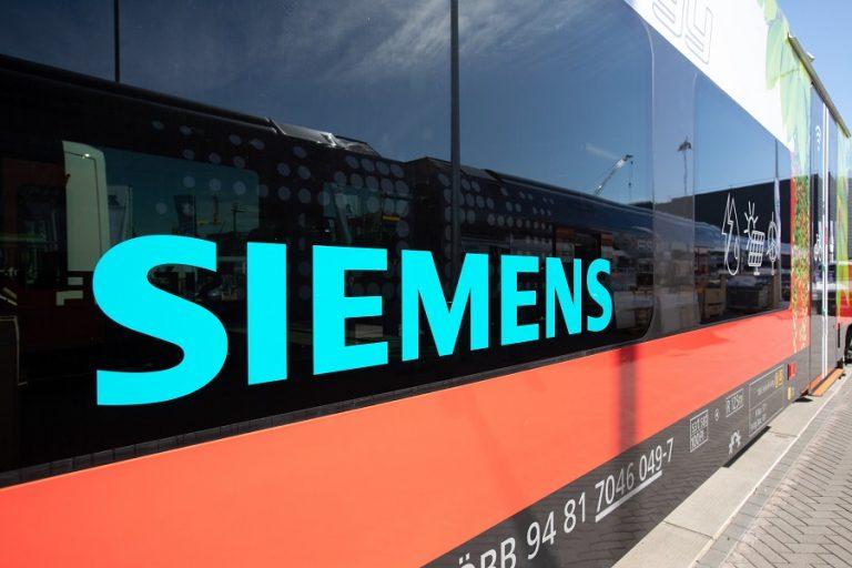 ΗSiemensΓερμανίας αποφάσισε να αφήσει τουςυπαλλήλουςτης να δουλέψουν από όπου θέλουν