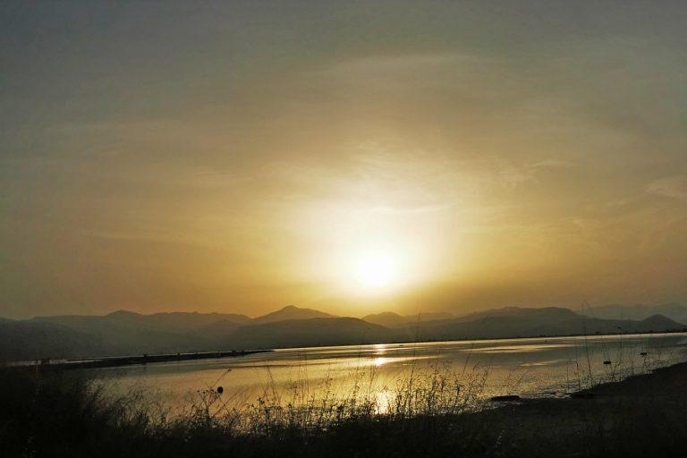 Με καύσωνες μας αποχαιρετά ο Αύγουστος- Πού θα χτυπήσει «κόκκινο» ο υδράργυρος