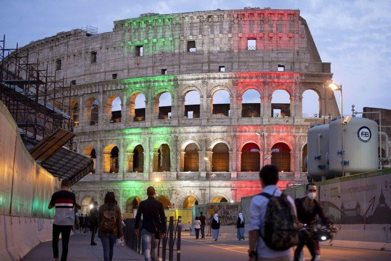 «Άλμα» νέων κρουσμάτων στην Ιταλία- Ξεπέρασαν τα 1.300