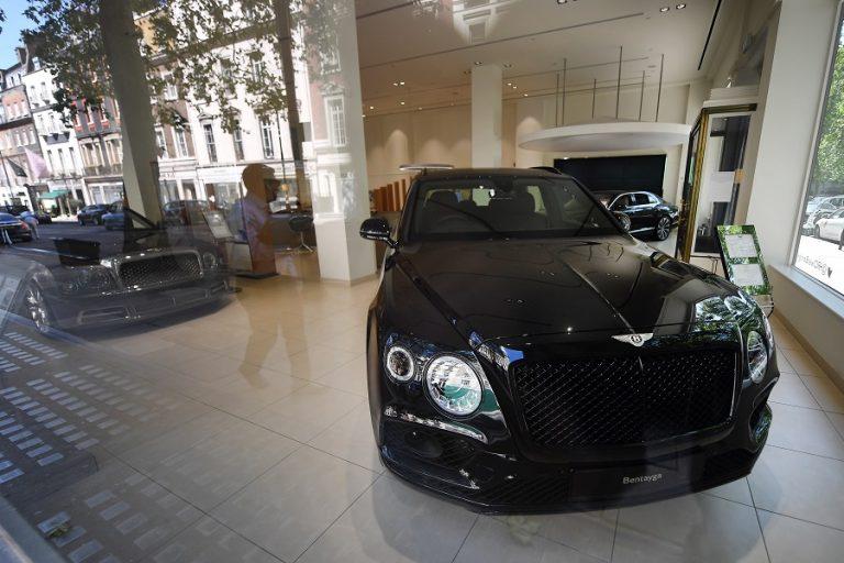 Προς περικοπή 1.000 θέσεων εργασίας οδηγείται η Bentley