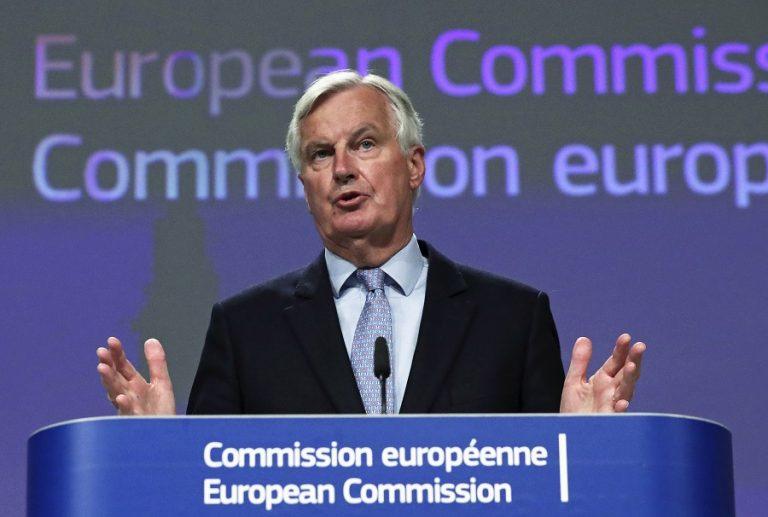 Άδοξο τέλος σε έναν ακόμη γύρο διαπραγματεύσεων για το Brexit
