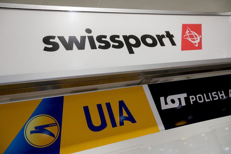 Επικεφαλής Swissport: Πρέπει να κάνουμε απολύσεις για να επιβιώσουμε