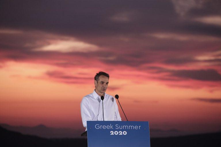 Το μαγευτικό ηλιοβασίλεμα της Σαντορίνης «ταξίδεψε» σε όλο τον κόσμο – Διθυραμβικά σχόλια από τα διεθνή Μέσα