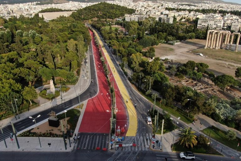 Κ. Μπακογιάννης: Τέλος καλοκαιριού οι οριστικές αποφάσεις για τον Μεγάλο Περίπατο
