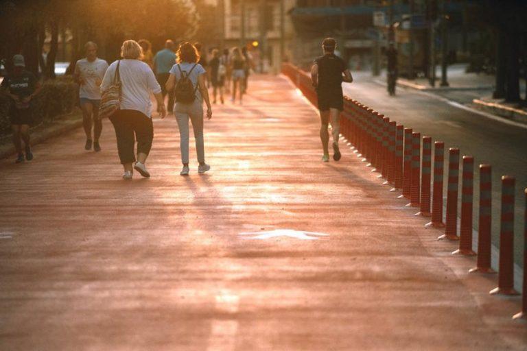 INTERAMERICAN και Anytime υποστηρίζουν τον στόχο των Βιώσιμων Πόλεων και στην αστική μετακίνηση