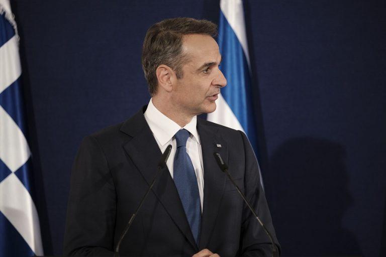 FAZ : Έπαινοι για τον ένα χρόνο θητείας της κυβέρνησης Μητσοτάκη