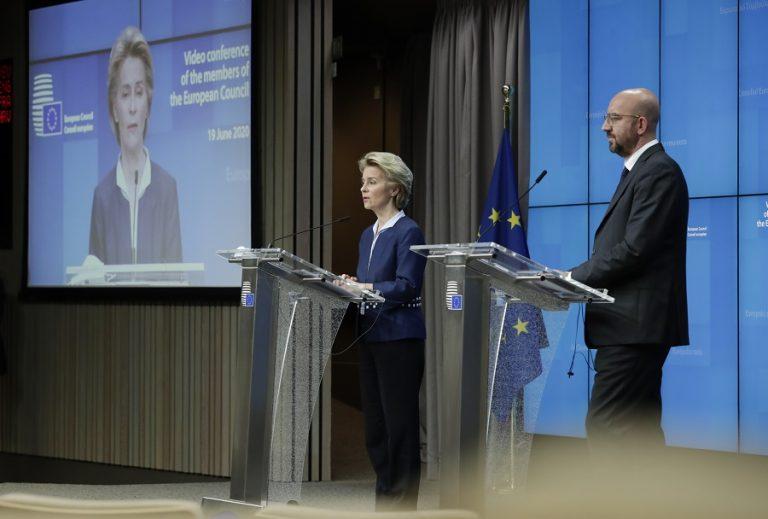 Χωρίς αποτέλεσμα στη Σύνοδο Κορυφής – Τώρα ξεκινούν οι πραγματικές διαπραγματεύσεις για το Ταμείο Ανάκαμψης