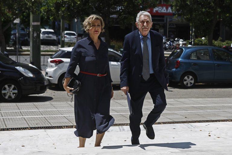 Στον εισαγγελέα ο ΣΥΡΙΖΑ για την «παράνομη ηχογράφηση Μιωνή»