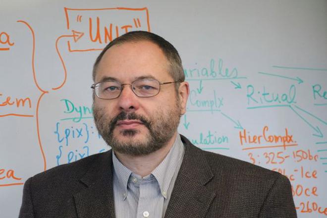 Ο ερευνητής που είχε προβλέψει ότι το 2020 θα ήταν χρονιά χάους
